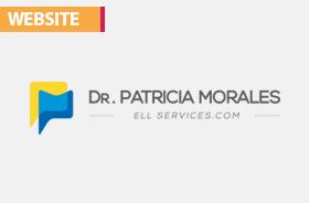 Patricia Morales – Ell Services
