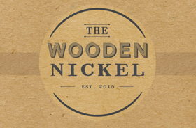 The Wooden Nickel