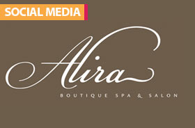 Alira Boutique Spa & Salon