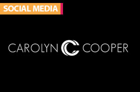 Carolyn Cooper Clothing