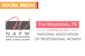 NAPW – The Woodlands