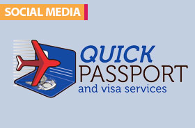 Quick Passport & Visa Services