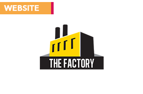 The Factory – Web Design