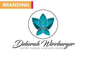 Deborah Wirzburger – Branding