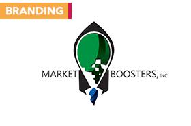 Market Boosters – Branding